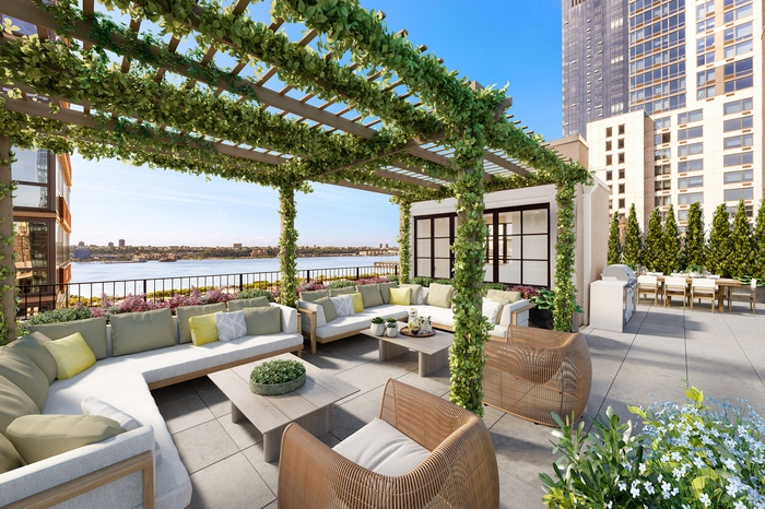 NEW DEVELOPMENT: Introducing SoHY | South of Hudson Yards
